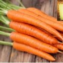 Delle magiche virtù salutari delle carote e di qualche altra curiosità di questo tratteremo nella Rubrica di Venerdì 23 Giugno.