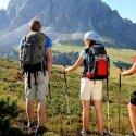 Dei vantaggi riservati a chi ama trascorrere le ferie in montagna e di qualche altra curiosità, di questo tratteremo nella Rubrica di Venerdì 14 Luglio.