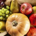 Della frutta, verdura e del pesce da mettere in tavola e di qualche altra curiosità