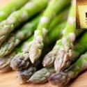 Delle proprietà degli asparagi e di qualche altra curiosità
