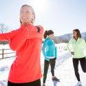 Come organizzarsi per fare attività fisica all'aperto anche nei mesi freddi e qualche altra curiosità, di questo tratteremo nella Rubrica di Venerdì 26 Gennaio.