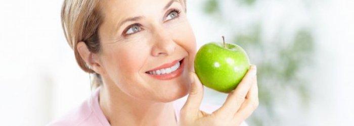 Qualche consiglio in rosa per mantenersi in forma anche dopo la menopausa