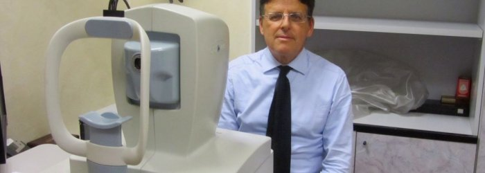 Intervista al Dottor Paolo Fantaguzzi