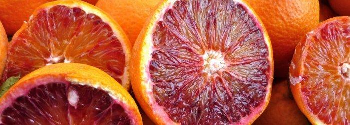 Delle proprietà salutari e nutrizionali delle magiche arance rosse