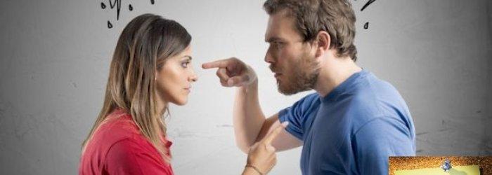 Di alcuni comportamenti ed abitudini errate che raffreddano e spesso spengono il rapporto di coppia