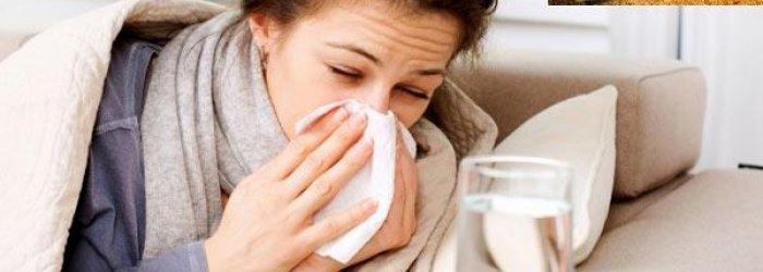 Arriva il freddo, i virus si organizzano, e diventano un pericolo per le nostre vie respiratorie