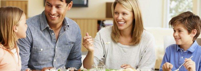 Degli errori da evitare a tavola e altre curiosità