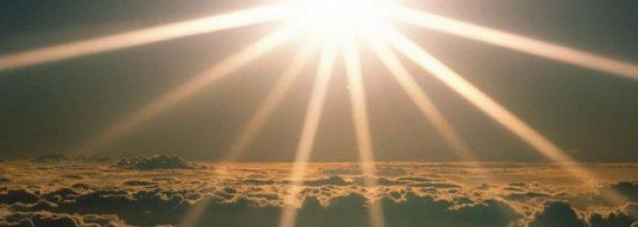 ATTENTI AL SOLE DI LUGLIO!!