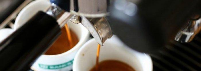 PARLIAMO DEL CAFFE'