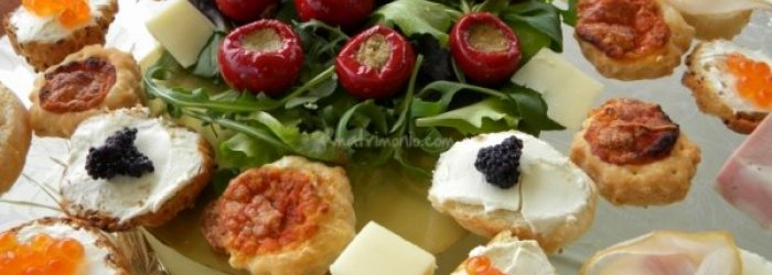 COSE DA RICORDARE: Le calorie di un aperitivo equivalgono a quelle di un pasto
