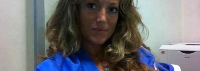 Dott.ssa LUCIA VALLESI - Biologa e Nutrizionista