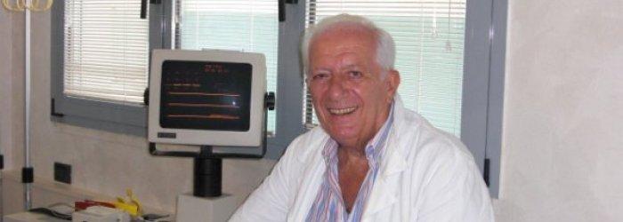 IL LIBRO AUTOBIOGRAFICO DEL DOTT. SANTUCCI FERNANDO