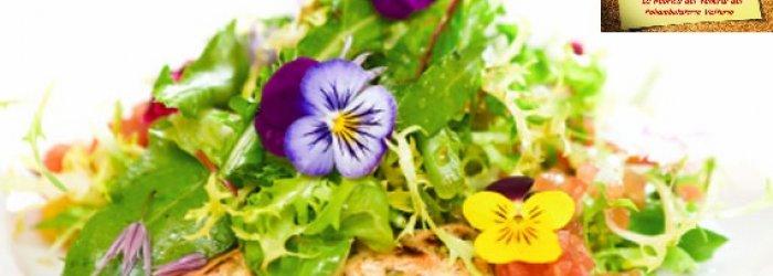 Della frutta, verdura e legumi da mettere in tavola nel mese di Giugno e di qualche altra curiosità, di questo tratteremo nella Rubrica di Venerdì 9 Giugno.