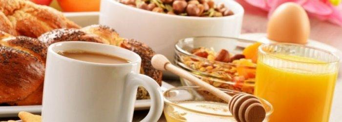 Dell'importanza della prima colazione ad ogni età e di qualche altra curiosità