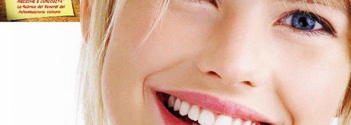 Affrontare la vita col sorriso sulle labbra, aprire le ali alla fantasia