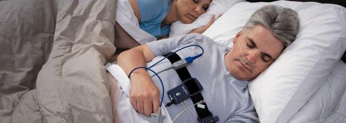 Della diagnosi e terapia delle apnee ostruttive