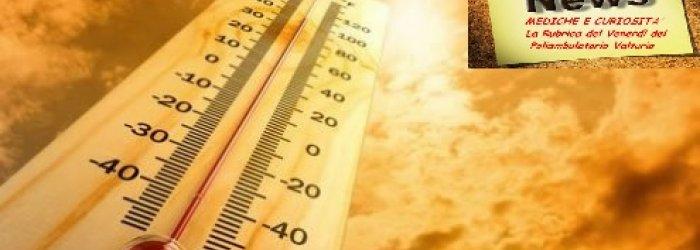 Arriva il caldo e la pressione si abbassa, qualche consiglio per combattere l'astenia