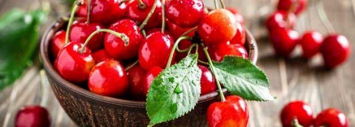 Delle proprietà delle ciliegie e di qualche altra curiosità