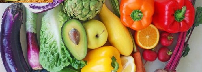 Di 10 alimenti che allungano la vita e di qualche altra curiosità