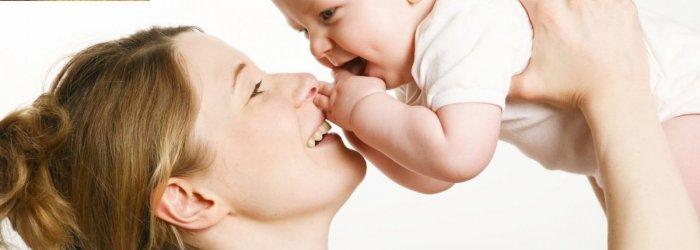Dell'amore materno che nei primi anni di vita è fondamentale per l'intelligenza del bambino e di altre curiosità