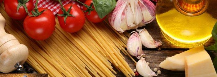 Dei vantaggi tipici della dieta mediterranea