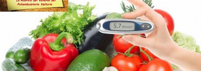 Della prevenzione del diabete e di altre piccole curiosità