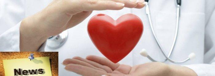 Quando il cuore di una donna si ammala presenta sintomi specifici, diversi da quelli che sentono gli uomini