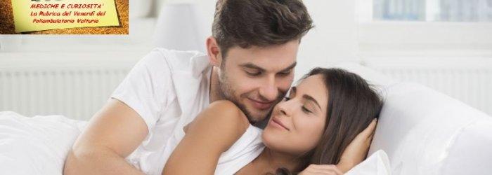 Fare l'amore con sentimento allevia lo stress e altre curiosità