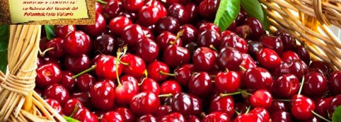 Della frutta e verdura che ci delizierà in questo fine maggio