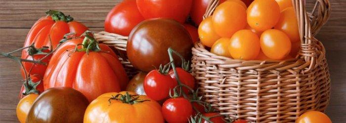 Delle proprietà salutari del pomodoro e di qualche altra curiosità, di questo tratteremo nella Rubrica di Venerdì 18 Agosto.