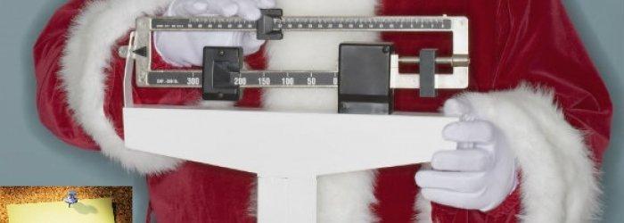 Di come eliminare in maniera rapida il grasso accumulato durante le feste e di qualche altra curiosità