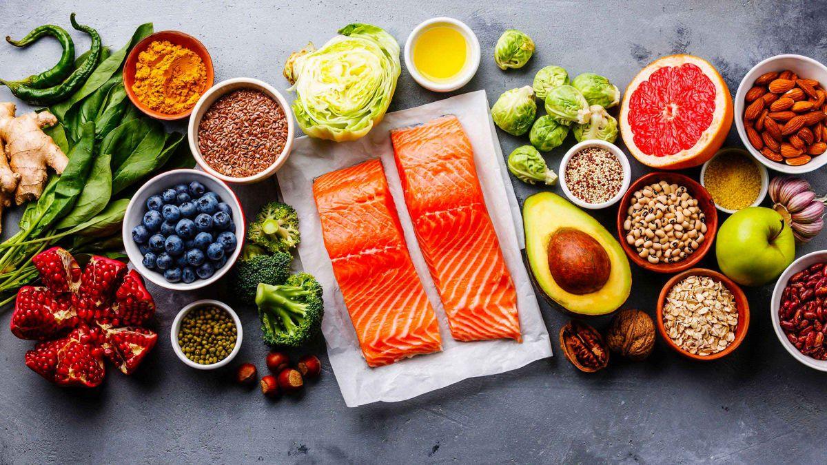 i vantaggi della dieta mediterranean